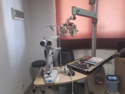 aparatura okulistyczna
